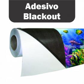 Adesivo Blackout
