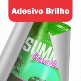 Adesivo Brilho Premium  0.10