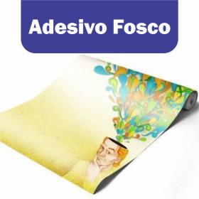 Adesivo Fosco Premium  0.10